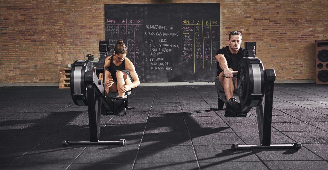 Best rowing machines Canada