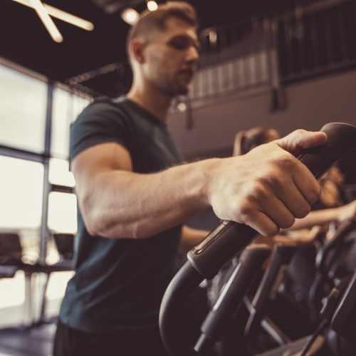 Elliptical-workout-instructors