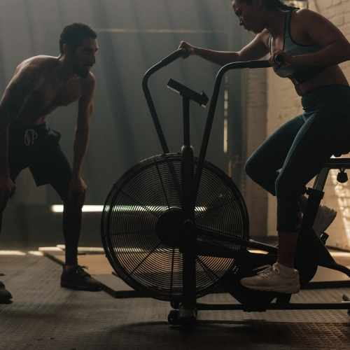 HIIT-workout-professionals