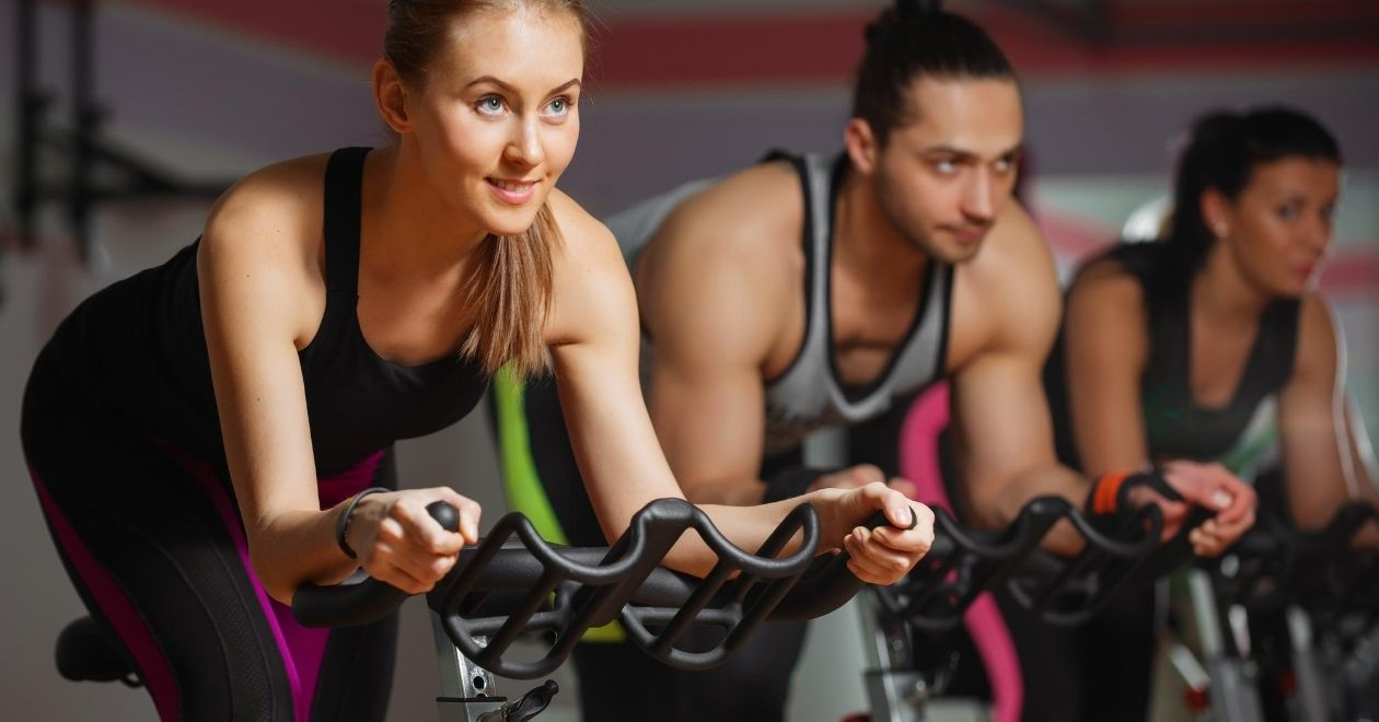 best magnetic spin bikes Canada