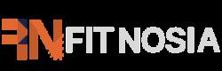 Fitnosia website logo